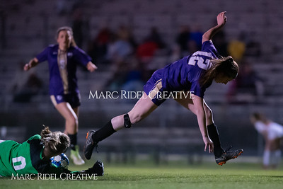 Broughton varsity soccer vs Athens Drive. March 7, 2019. D4S_4851