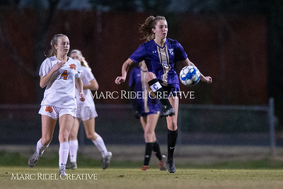 Broughton varsity soccer vs Athens Drive. March 7, 2019. D4S_4837