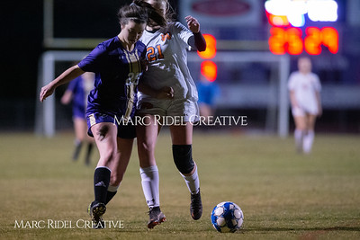 Broughton varsity soccer vs Athens Drive. March 7, 2019. D4S_4823