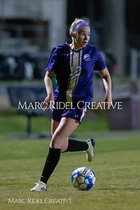 Broughton varsity soccer vs Athens Drive. March 7, 2019. D4S_4891