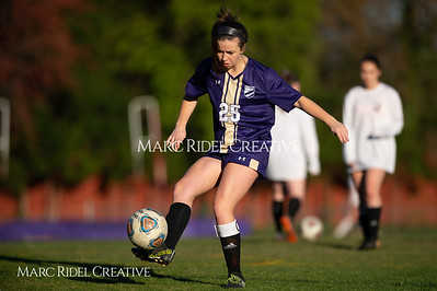 Broughton varsity soccer vs Cardinal Gibbons. March 27, 2019. D4S_6433