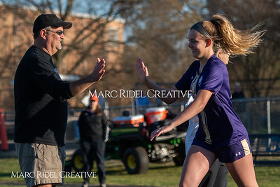 Broughton varsity soccer vs Cardinal Gibbons. March 27, 2019. MRC_5406