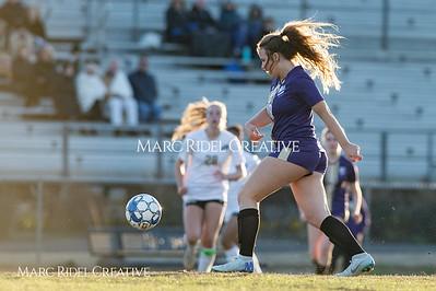 Broughton varsity soccer vs Cardinal Gibbons. March 27, 2019. D4S_6684