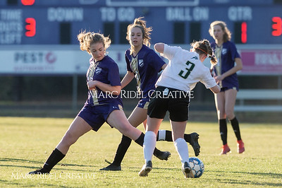 Broughton varsity soccer vs Cardinal Gibbons. March 27, 2019. D4S_6532