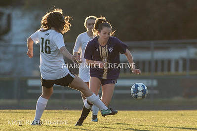 Broughton varsity soccer vs Cardinal Gibbons. March 27, 2019. D4S_6633