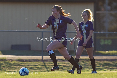 Broughton varsity soccer vs Cardinal Gibbons. March 27, 2019. D4S_6495