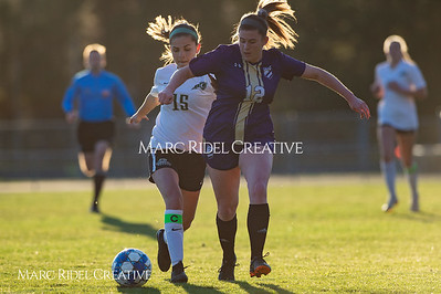 Broughton varsity soccer vs Cardinal Gibbons. March 27, 2019. D4S_6526