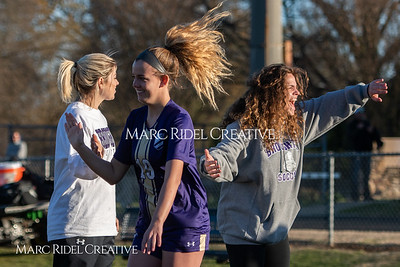 Broughton varsity soccer vs Cardinal Gibbons. March 27, 2019. MRC_5405