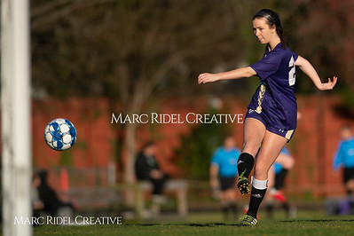 Broughton varsity soccer vs Cardinal Gibbons. March 27, 2019. D4S_6431