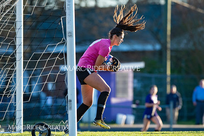 Broughton varsity soccer vs Cardinal Gibbons. March 27, 2019. D4S_6514