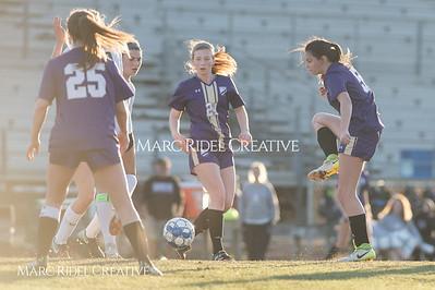 Broughton varsity soccer vs Cardinal Gibbons. March 27, 2019. D4S_6600