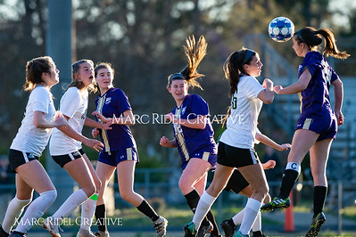 Broughton varsity soccer vs Cardinal Gibbons. March 27, 2019. D4S_6512