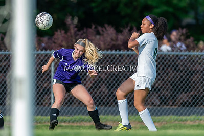 Broughton JV soccer vs Enloe. April 29, 2019. D4S_4560