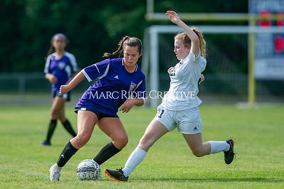 Broughton JV soccer vs Enloe. April 29, 2019. D4S_4378