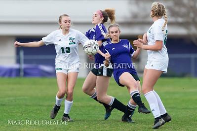 Broughton JV soccer vs Leesville. March 25, 2019. D4S_4282