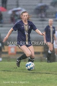 Broughton varsity soccer vs Leesville. March 25, 2019. D4S_4663