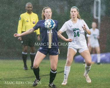 Broughton varsity soccer vs Leesville. March 25, 2019. D4S_4669