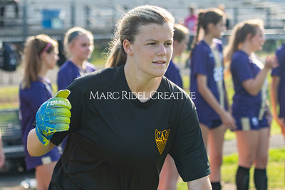 Broughton varsity soccer vs Purnell Swett. NCHSAA 4A playoffs - Round 1. May, 7, 2019. MRC_8135
