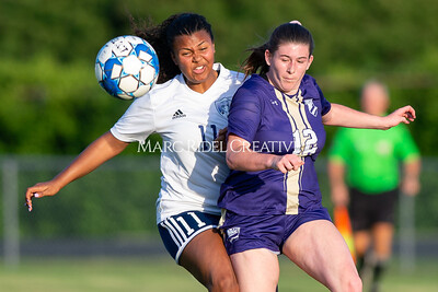 Broughton varsity soccer vs Purnell Swett. NCHSAA 4A playoffs - Round 1. May, 7, 2019. D4S_2156