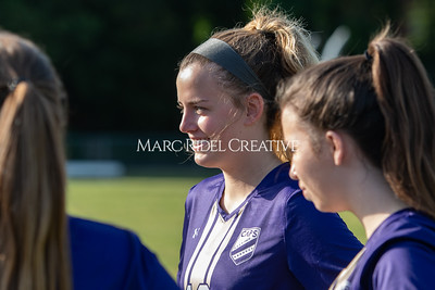 Broughton varsity soccer vs Purnell Swett. NCHSAA 4A playoffs - Round 1. May, 7, 2019. MRC_8090