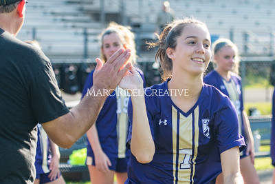 Broughton varsity soccer vs Purnell Swett. NCHSAA 4A playoffs - Round 1. May, 7, 2019. MRC_8127