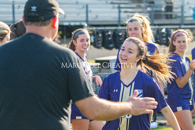 Broughton varsity soccer vs Purnell Swett. NCHSAA 4A playoffs - Round 1. May, 7, 2019. MRC_8120