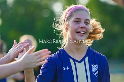 Broughton varsity soccer vs Sanderson. May, 1, 2019. D4S_7851