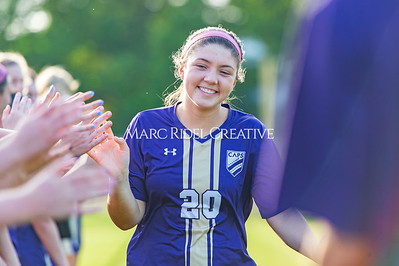 Broughton varsity soccer vs Sanderson. May, 1, 2019. D4S_7839