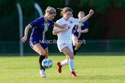 Broughton varsity soccer vs Sanderson. May, 1, 2019. D4S_7918