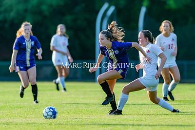 Broughton varsity soccer vs Sanderson. May, 1, 2019. D4S_8088