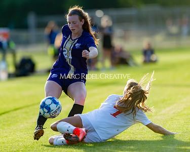 Broughton varsity soccer vs Sanderson. May, 1, 2019. D4S_8072
