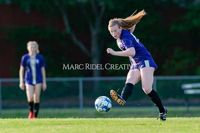 Broughton varsity soccer vs Sanderson. May, 1, 2019. D4S_7915