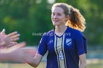 Broughton varsity soccer vs Sanderson. May, 1, 2019. D4S_7863