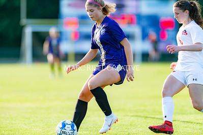 Broughton varsity soccer vs Sanderson. May, 1, 2019. D4S_7923