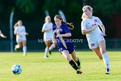 Broughton varsity soccer vs Sanderson. May, 1, 2019. D4S_8059