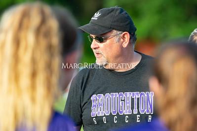 Broughton varsity soccer vs Sanderson. May, 1, 2019. D4S_7788