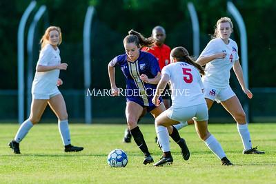 Broughton varsity soccer vs Sanderson. May, 1, 2019. D4S_8086