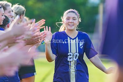 Broughton varsity soccer vs Sanderson. May, 1, 2019. D4S_7837