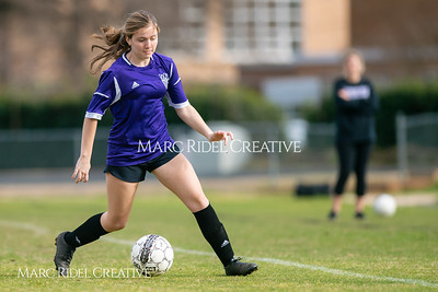 Broughton JV soccer vs Southeast Raleigh. March 13, 2019. D4S_6713