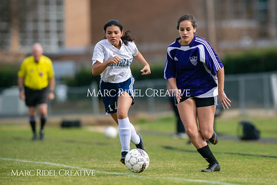 Broughton JV soccer vs Southeast Raleigh. March 13, 2019. D4S_6689