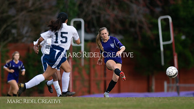 Broughton JV soccer vs Southeast Raleigh. March 13, 2019. D4S_6663