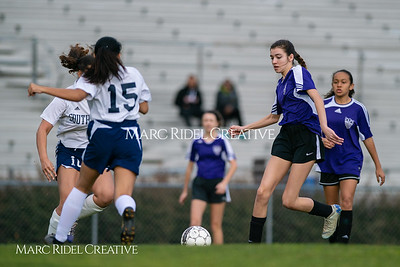 Broughton JV soccer vs Southeast Raleigh. March 13, 2019. D4S_6673
