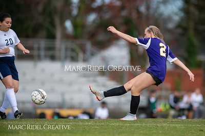 Broughton JV soccer vs Southeast Raleigh. March 13, 2019. D4S_6677