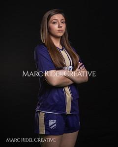 Broughton Lady Caps senior soccer photoshoot. February 23, 2019. 750_8505