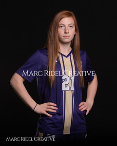 Broughton Lady Caps senior soccer photoshoot. February 23, 2019. 750_8482