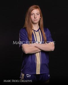 Broughton Lady Caps senior soccer photoshoot. February 23, 2019. 750_8485