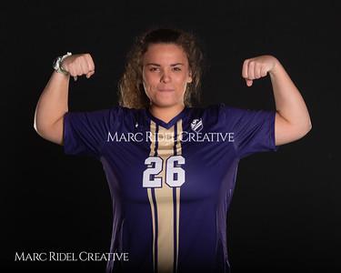 Broughton Lady Caps senior soccer photoshoot. February 23, 2019. 750_8452