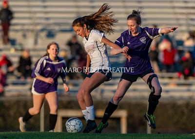 Broughton jv and varsity soccer vs Apex Friendship. February 27, 2020. D4S_9375