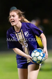 Broughton jv and varsity soccer vs Apex Friendship. February 27, 2020. D4S_9672
