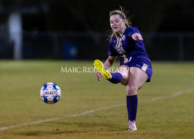 Broughton jv and varsity soccer vs Apex Friendship. February 27, 2020. D4S_9810